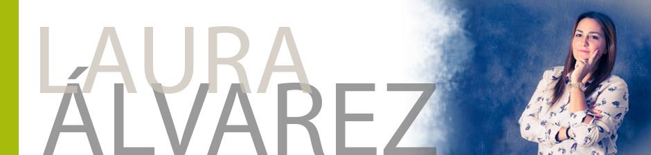 Laura Álvarez - Project Manager 3tréboles