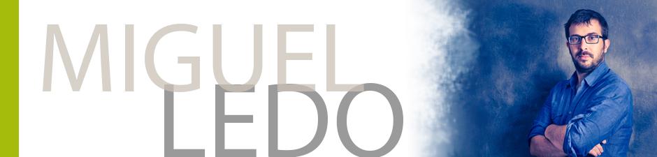 Miguel Ledo - CTO 3tréboles